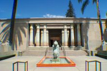 Rosicrucian Egyptian Museum.